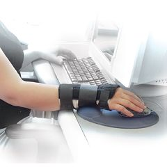 AliMed Neoprene CTS Grip-Fit Splints