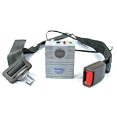 Seat Belt Sensor, Buckle Release