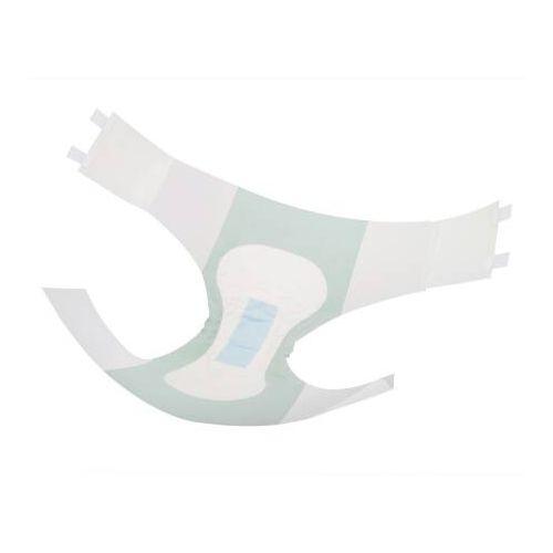 Staydry Bariatric Ultra Briefs - 3XL