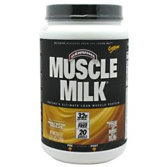 CytoSport Muscle Milk - Peanut Butter Chocolate