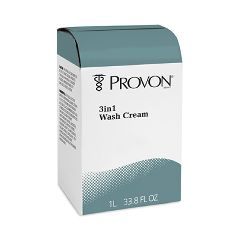 PROVON 3~in~1 Wash Cream
