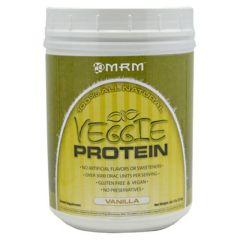 MRM Veggie Protein - Vanilla