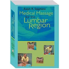 Ralph Stephens Seminars, Llc. R. Stephens Medical Massage For Lumbar Region Dvd