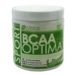 Nutrakey BCAA Optima - Green Apple