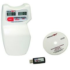 Microfet3 Mmt With Goniometer - Wireless With Clinical Software Package