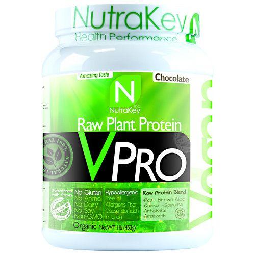 Nutrakey VPro - Chocolate Model 171 585319 01