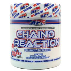 APS Nutrition Chain'd Reaction - Rocket Pop