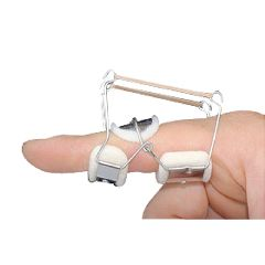 Reverse Knuckle Bender Finger Splint