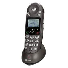 Amplidect Amplified Additional Handset