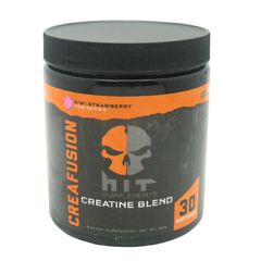 HiT Supplements Creafusion Creatine Blend - Kiwi Strawberry