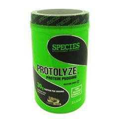 Species Nutrition Protolyze - Cookies & Cream