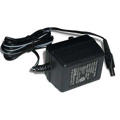 Hearsay Corporation Speech Adjust-a-Tone Battery Eliminator AC Adapter