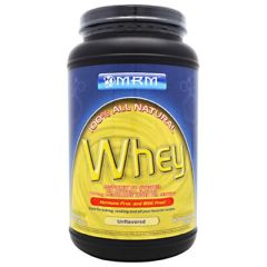 MRM All Natural Whey - Natural