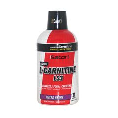 iSatori L-Carnitine LS3 - Mixed Berry