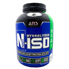 N-ISO ANS Performance N-ISO 100% Hydrolyzed Whey Protein Isolate - Cookies & Cream