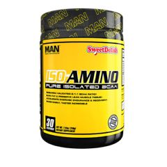 MAN Sports Iso-Amino - SweetDelish