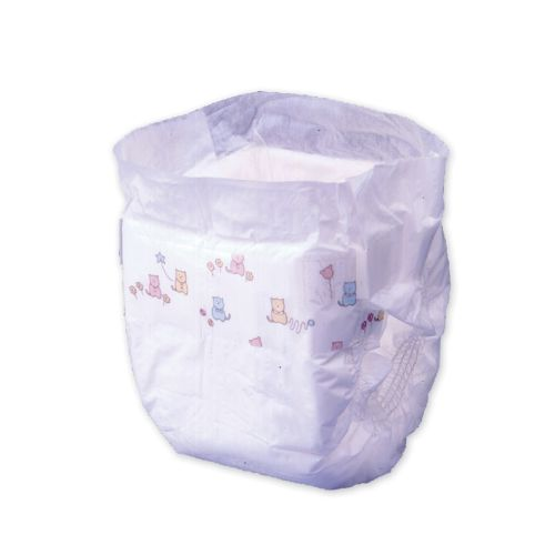 Cuties Premium Baby Diapers - Size 1, 2, and 3