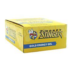 Honey Stinger Energy Gel - Gold