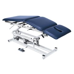 Armedica Treatment Table - Electric Hi-Low, 3-Section