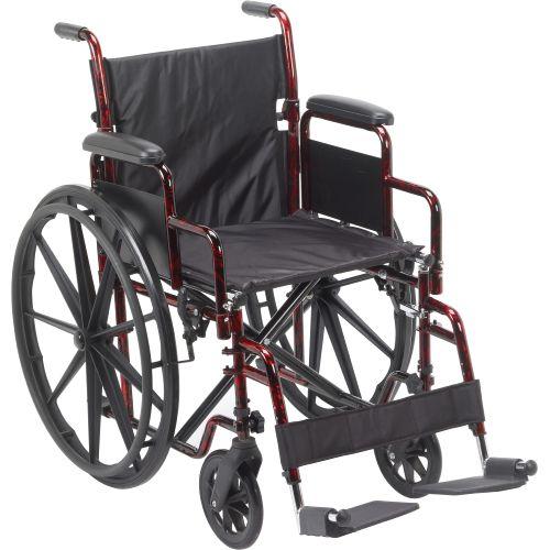 Drive Rebel Lightweight Wheelchair Model 777 5028