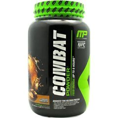 Hybrid Series Muscle Pharm Hybrid Series Combat Powder - Chocolate Peanut Butter