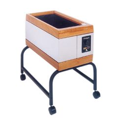 Dickson Paraffin Bath - Pb-105 With Mobile Stand And 50 Lb. Of Paraffin