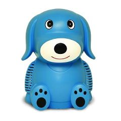 Pediatric Compressor Nebulizers - Buddy the Dog
