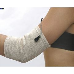 Invacare Supply Group BioKnit Conductive Fabric Sleeve