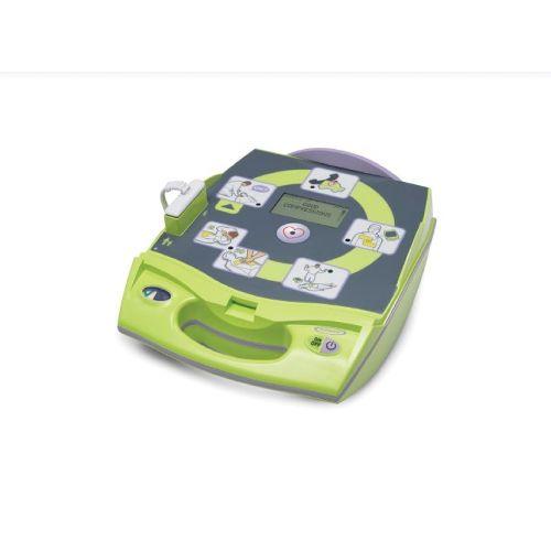 Zoll AED Plus External Defibrillator