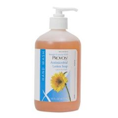 Provon Liquid Antibacterial Lotion Soap