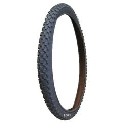 New Solutions High Performance Primo Knobby Tire - 24 x 1.95""