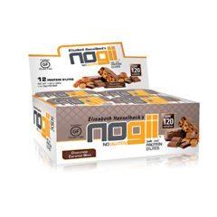 NoGii Protein D'Lites - Chocolate Caramel Bliss