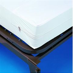 Invacare Zippered Vinyl Hospital Mattress Covers