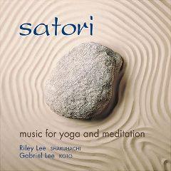 Music Design Satori Cd