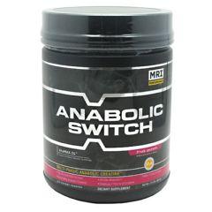 MRI Anabolic Switch - Fruit Punch