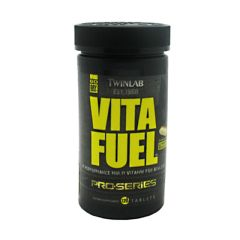 ProSeries TwinLab Pro Series Vita Fuel