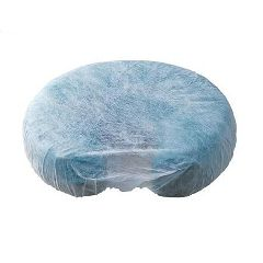 Palmbay, Ltd Disposable Face Rest Cover - 100 Pack
