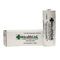 Healthlink, Inc. 1-230 Battery