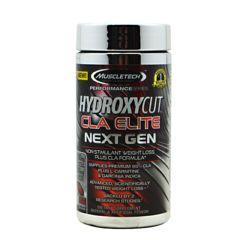 Performance MuscleTech Performance Series Hydroxycut CLA Elite