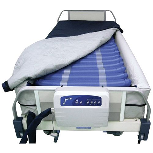 Drive Med-Aire Plus Alternating Pressure Mattress Replacement System Model 837 0023