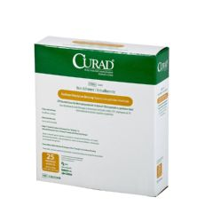 CURAD Sterile Xeroform Gauze