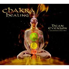 Soundings Of The Planet Chakra Healing CD