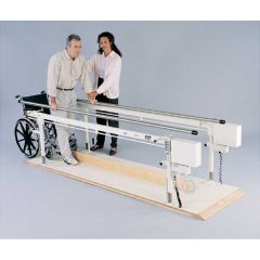 Midland Parallel Bars Motorized Height Parallel Bars 10' (3 m)