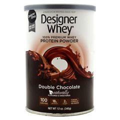 Designer Protein Designer Whey - Double Chocolate
