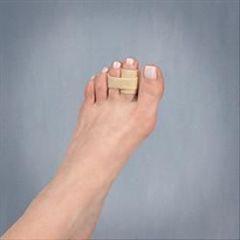 3pp Toe Loops - Wide, Package of 5