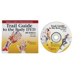 Books Of Discovery Trail Guide To The Body DVD