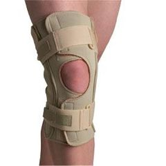 Thermoskin Single Hinged Knee Wrap