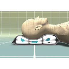 Roho Sleepmatterzzz Cervical Pillow