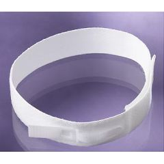 Medline Catheter Holder - Elastic Strap with Velcro