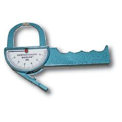 Baseline Medical Grade Skinfold Caliper - Baseline Body Fat Analyzer